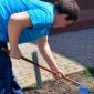 Трудотерапия в реабилитационном центре «Вершина» (Хабаровск)