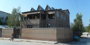 Реабилитационный центр «Флагман» (Уфа)