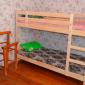 Спальня в реабилитационном центре «Новая жизнь» (Ульяновск)