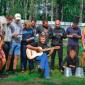 Досуг постояльцев в реабилитационном центре «Становление» (Ханты-Мансийск)