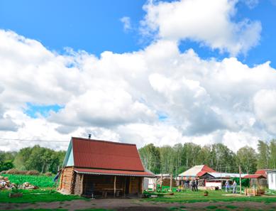 Реабилитационный центр «Становление» (Ханты-Мансийск)