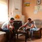 Досуг постояльцев в реабилитационном центре «Горизонт» (Тюмень)