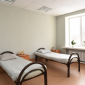 Палата в реабилитационном центре «Вершина» (Уфа)