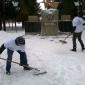 Трудотерапия в реабилитационном центре «Вершина» (Уфа)