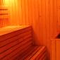 Баня в реабилитационном центре «12 Ступеней» (Уфа)