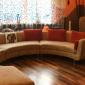 Гостиная в реабилитационном центре «Программа осознание» (Уфа)