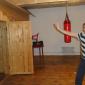 Досуг постояльцев в реабилитационном центре «Сильное поколение» (Уфа)