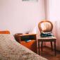 Спальня в реабилитационном центре «Горизонт» (Улан-Удэ)