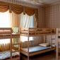 Спальня в реабилитационном центре «Решение» (Улан-Удэ)
