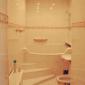 Ванная в реабилитационном центре «Решение» (Улан-Удэ)