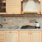 Кухня в реабилитационном центре «Решение» (Ханты-Мансийск)