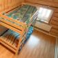 Спальня в реабилитационном центре «Вита» (Уфа)