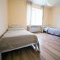 Спальня в реабилитационном центре «Мечта» (Ульяновск)