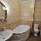 Ванная в реабилитационном центре «Ковчег» (Уфа)