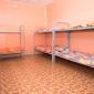 Спальня в реабилитационном центре «Мост» (Уфа)