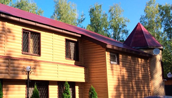Здание реабилитационного центра «Респект» (Уфа)
