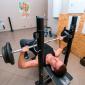 Спортзал в реабилитационном центре «Инсайт» (Ульяновск)