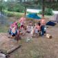 Отдых постояльцев в реабилитационном центре «Пирамида» (Уфа)