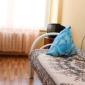 Палата в реабилитационном центре «Вершина» (Ульяновск)