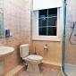 Ванная в реабилитационном центре «Ориентир» (Тюмень)