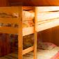Спальня в реабилитационном центре «Вита» (Ульяновск)