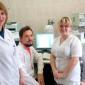 Химико-токсилогическая лаборатория в Ульяновской областной клинической наркологической больнице