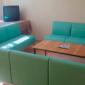 Кабинет для групповой психотерапии в Ульяновской областной клинической наркологической больнице