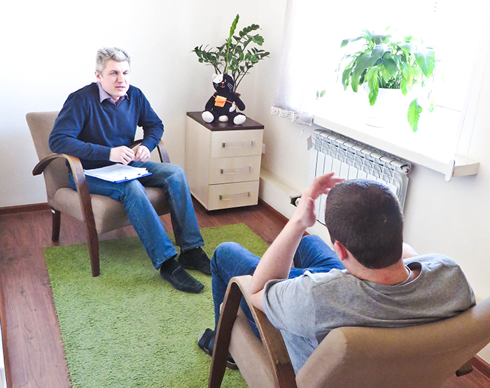 Услуги оказываемые в медицинском центре Пирамида в Владимире