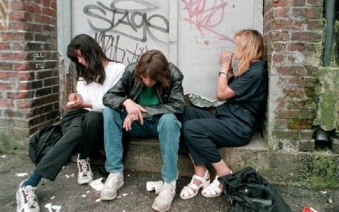 Баклофен как наркотик популярен у молодежи из-за своей относительной доступности