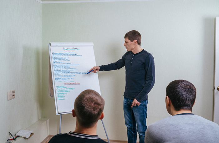 Комплексная реабилитация в реабилитационном центре Развитие в Казани