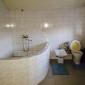 Ванная комната в реабилитационном центре «Альтернатива»