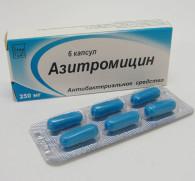 Азитромицин и алкоголь: совместимость антибиотика и спиртного