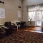 Комната отдыха в реабилитационном центре «Альтернатива»