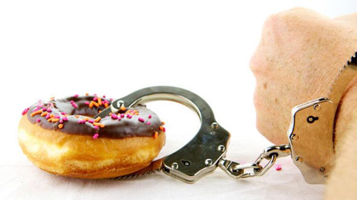 Пищевая наркомания - термин обозначающий заболевание булимия