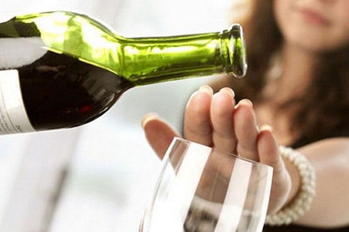 Почему при геморрое нельзя алкоголь