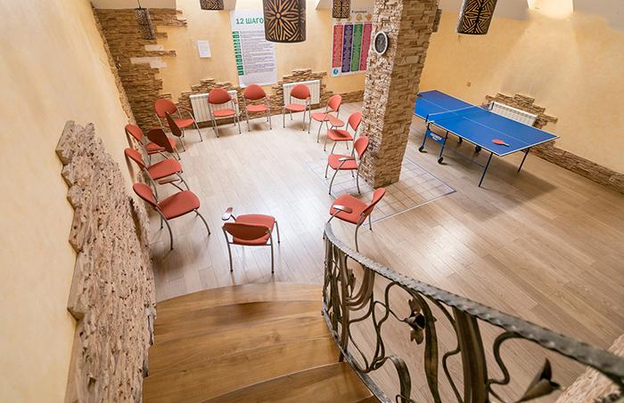 Реабилитация в наркологическом центре «Первый шаг» в Ульяновске