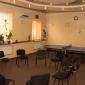 Зал для занятий в Центре лечения зависимостей «Выход есть» (Киев)