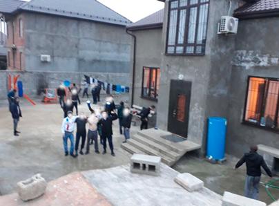Центр реабилитации наркозависимых «Баракат» (Махачкала)