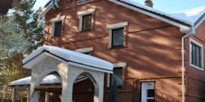 Центр социальной адаптации «Альтернатива» (Тюмень)