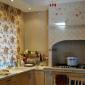 Кухня в Центре социальной адаптации «Альтернатива» (Тюмень)