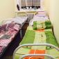 Спальня в Центре социальной адаптации «Альтернатива» (Тюмень)