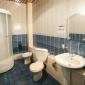 Ванная в Центре социальной реабилитации «Перспектива» (Тюмень)