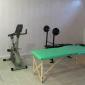 Спортзал в Клинике Технологий Отношений (Киев)