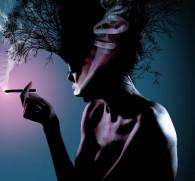 Как курение влияет на волосы: женщин и мужчин