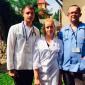 Медперсонал наркологической клиники «Ресенс» (Львов)