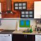 Кухня в наркологическом центре «Тула без наркотиков»