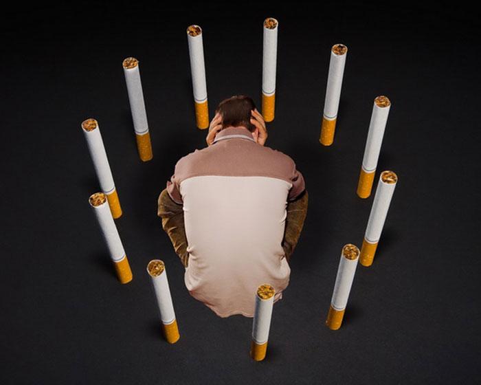 Осознание и принятие проблемы - это важный этап на пути к освобождению от никотиновой зависимости