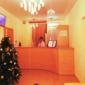 Ресепшн в реабилитационном центре «Ориентир» (Киров)