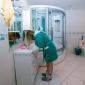 Ванная в реабилитационном центре «Инсайт» (Тула)