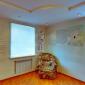 Зал для занятий в реабилитационном центре «Инсайт» (Тула)